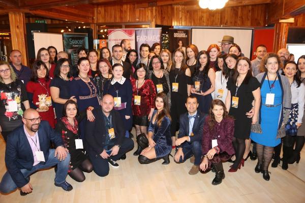grup Gala SuperBlog 2019