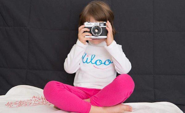 Liloo – haine din bumbac de calitate pentru bebeluși și copii