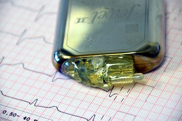 pacemaker defibrilator cardiac