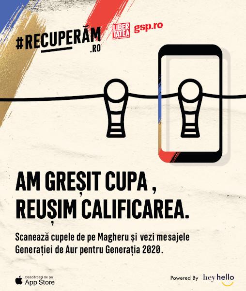 #reCUPEram