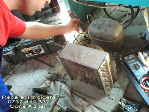 reparatii frigidere sector 4