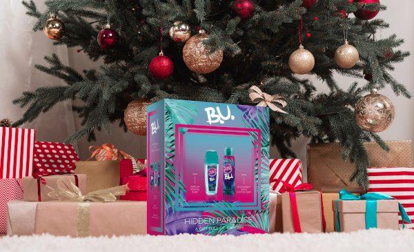 Seturi cadou recomandate de B.U. pe care orice femeie le va aprecia de sărbători