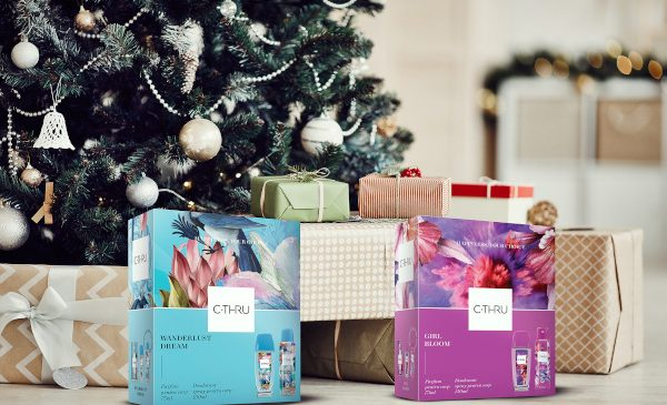 Idei de cadouri de sărbători de la C-THRU