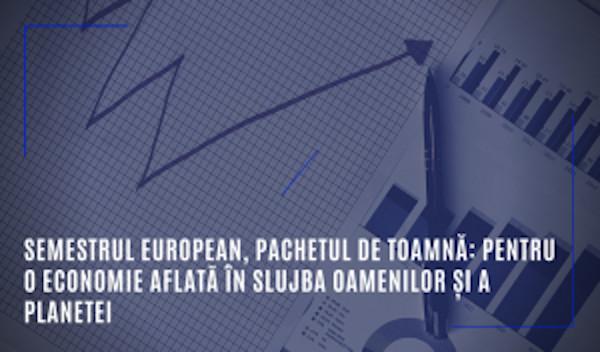 site Semestrul european