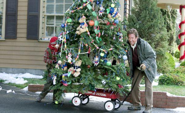 Comedie, fantasy și filme tematice de Crăciun, în decembrie la FilmCafé