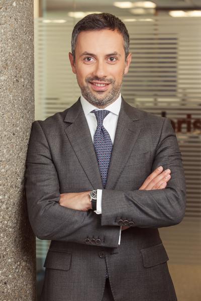 Adrian Stănculescu, Partner, Head of Abris Romania