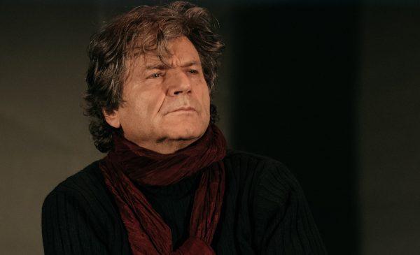 Conferinţă de presa Alexander Hausvater pentru premiera Barbă albastră de Max Frisch la Teatrul Stela Popescu pe 13 ianuarie