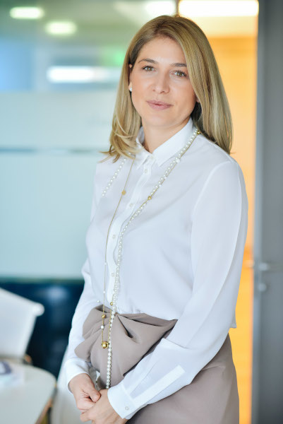 Andreea Artenie, Partener Reff & Asociații, Deloitte Legal