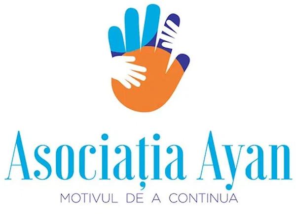 Asociatia Ayan logo