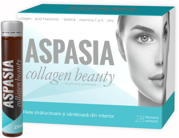 Aspasia collagen beauty