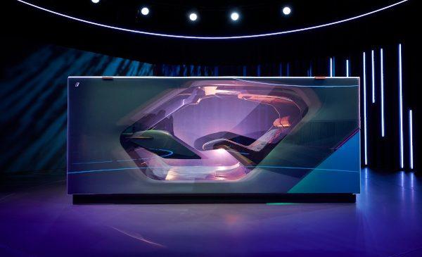 BMW Group la ediţia 2020 a Consumer Electronics Show (CES) de la Las Vegas