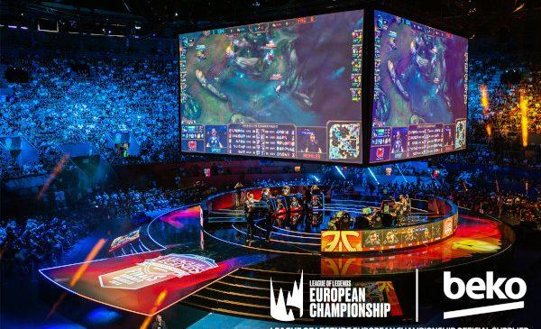 Beko și League of Legends se reunesc pentru al doilea an consecutiv