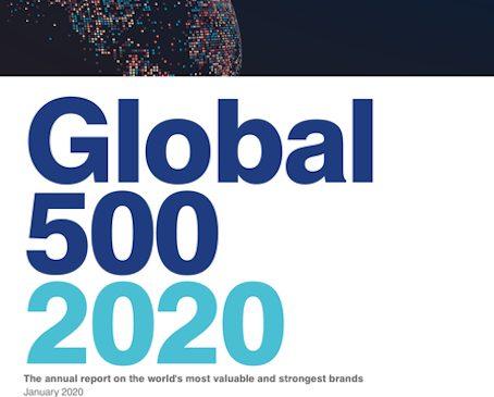 Cel mai valoros brand al lumii – Amazon depășeste pragul de 200 miliarde USD