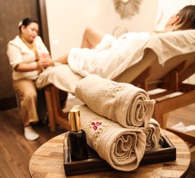 Masajul asiatic pentru cupluri – răsfățul suprem de Ziua Îndrăgostiților