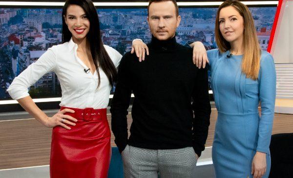 """""""Ca'n viaţă"""" revine într-o nouă formulă la TVR 1"""