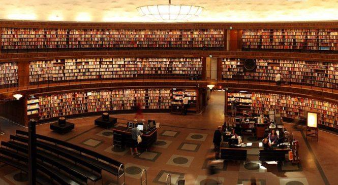 Cele mai frumoase biblioteci pe care le poți vizita în Europa