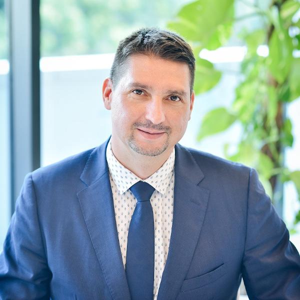 Ciprian Gavriliu, Partener Servicii Fiscale, Deloitte România
