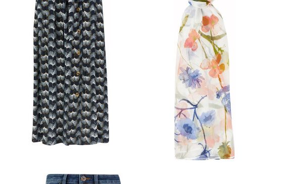 Marks & Spencer prezintă colecțiile de primăvară