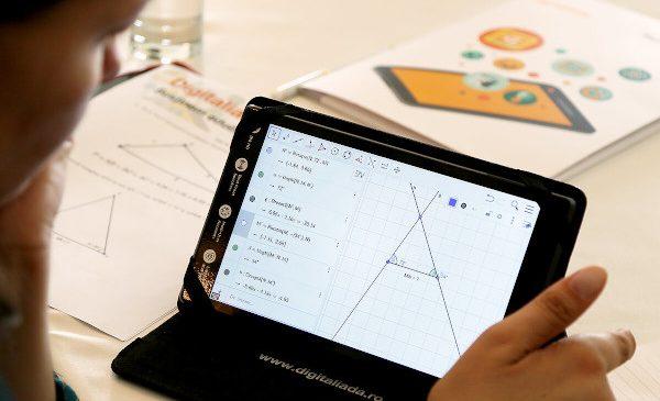 #Digitaliada caută creatori de conținut digital educațional