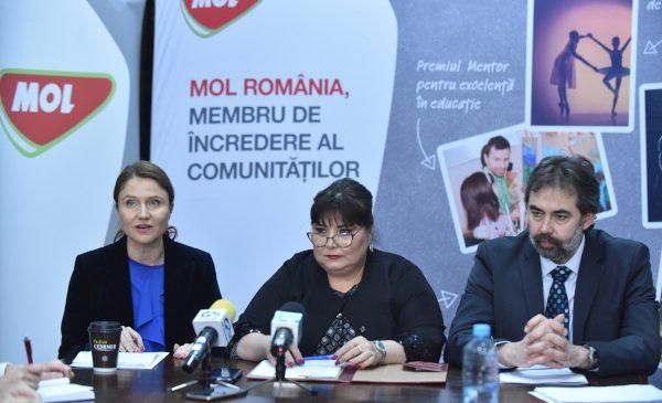 MOL România și Asociația Inima Copiilor dotează Spitalul Județean de Urgență Giurgiu cu aparatură în valoare de 110.000 de euro