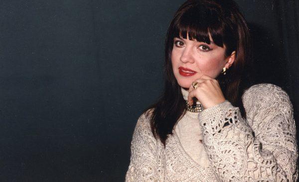 In memoriam Cristina Țopescu