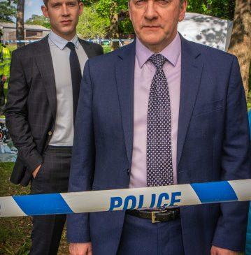 """Sezonul 21 din """"Crimele din Midsomer"""" este difuzat în premieră la DIVA din 6 februarie"""