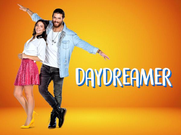 Daydreamer la Happy Channel