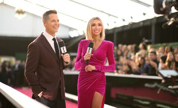 Ryan Seacrest și Giuliana Rancic vor transmite Live From The Red Carpet la ediția din 2020 a premiilor Grammy și Oscar
