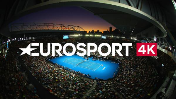 Eurosport 4K este disponibil gratuit pentru abonatii UPC din si mai multe orase din Romania