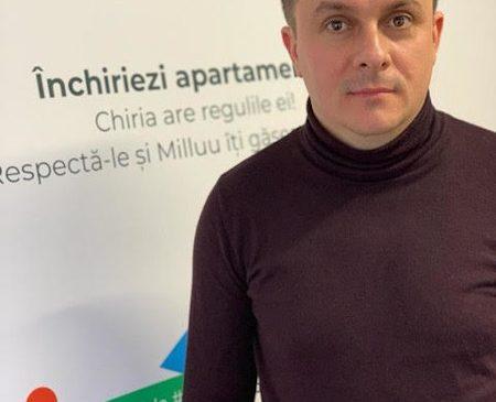 EGV inveşteste în platforma imobiliară Milluu, care aduce vești bune pentru proprietarii de apartamente