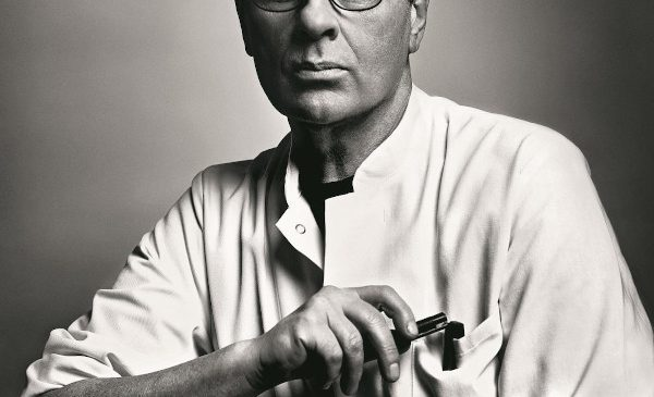 GERHARD STEIDL – Premiul Outstanding Contribution for Photography 2020