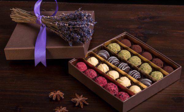 Atelierul de ciocolată artizanală Guilty Pleasure țintește afaceri de 1 milion de euro în 2020
