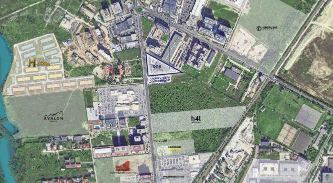 One United Properties își mută sediul în parcul de afaceri One North Gate, în care a fost investit 1 milion de euro pentru reamenajare