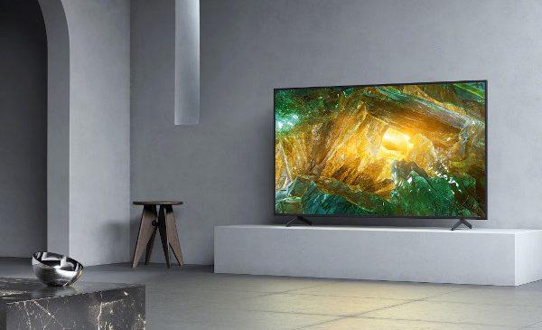 Sony anunță noi televizoare 8K, OLED și 4K Full Array LED cu o calitate avansată a imaginii și noi capabilități audio