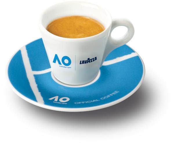 Lavazza espresso AO20