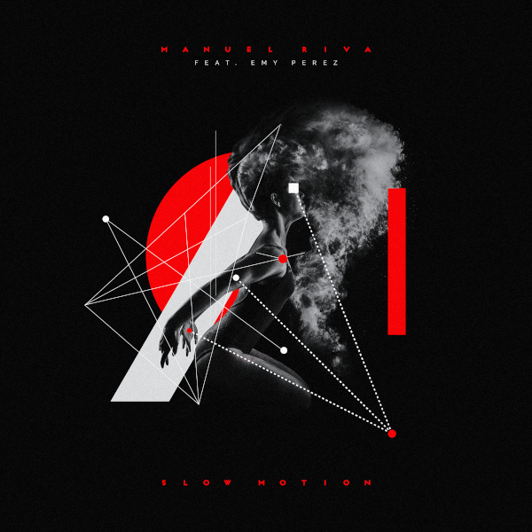 Manuel Riva feat. Emy Perez - Slow Motion