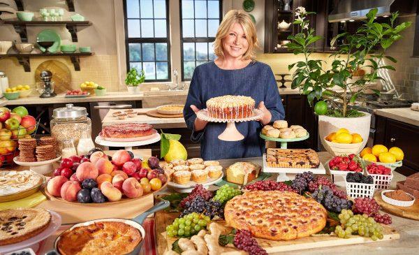 Prăjiturile, highlight-ul lunii ianuarie la TV Paprika
