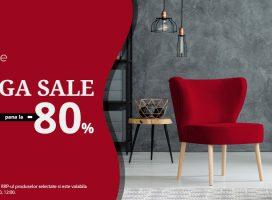 Vânzările de mobilier în online au crescut cu peste 40% în Q4 2019