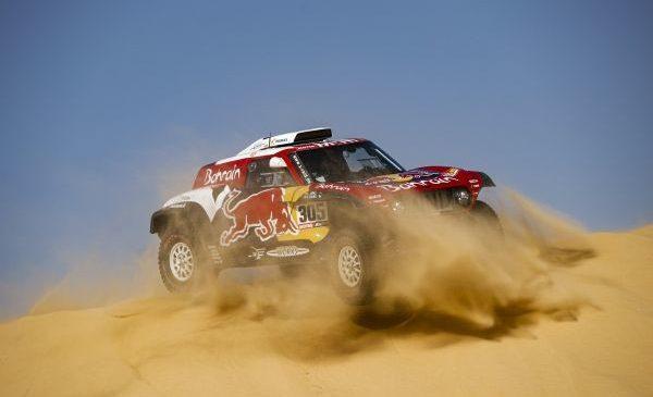 MINI câştigă Raliul Dakar 2020 cu echipajul Carlos Sainz şi Lucas Cruz