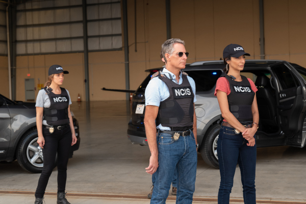 NCIS New Orleans, S6_AXN