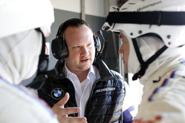 Nurburgring (GER), 22th June 2019. BMW M Motorsport, 24h Nurburgring, Nordschleife, Herbert Schnitzer Jr. (GER) BMW Team Schnitzer