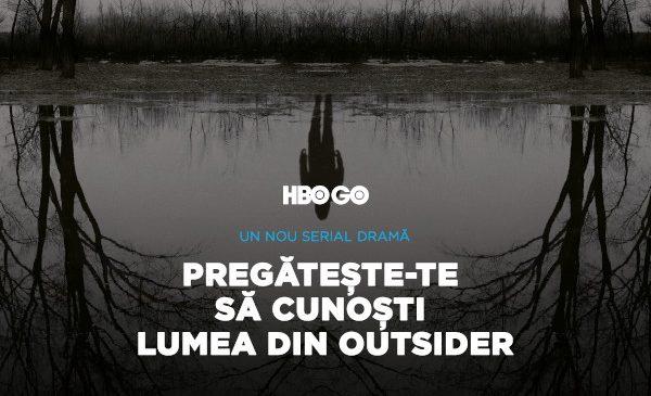 """OUTSIDER – ecranizarea romanului """"Străinul"""", de Stephen King, acum pe HBO"""
