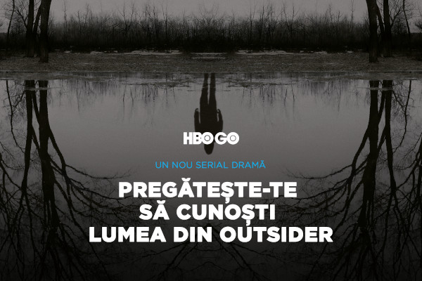 Outsider HBO