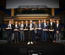 Noul PEUGEOT 208 a câștigat două premii ARGUS 2020