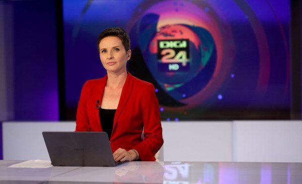 """""""Cap limpede"""" revine din 10 ianuarie la Digi24"""