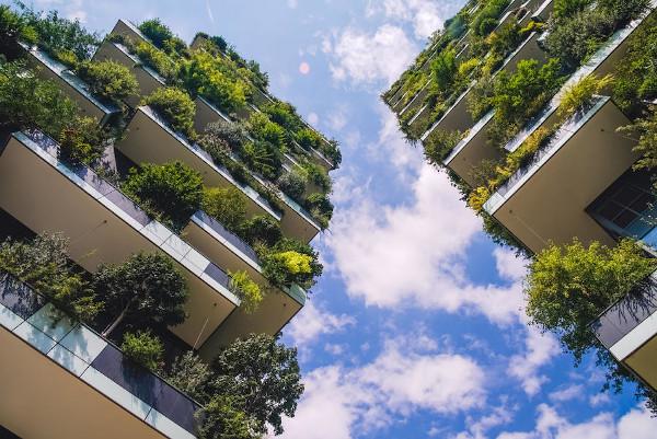 Saint-Gobain - combaterea schimbarilor climatice