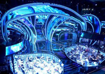 Cinci seri magice la TVR 1: ediţia 70 a Festivalului Sanremo, în direct