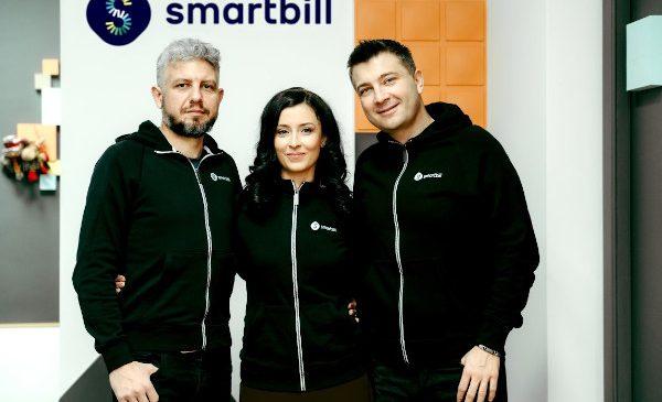 SmartBill anunță o creștere a cifrei de afaceri cu 45% și un profit care a depășit 1.000.000 de lei în 2019