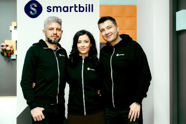 Fondatorii SmartBill
