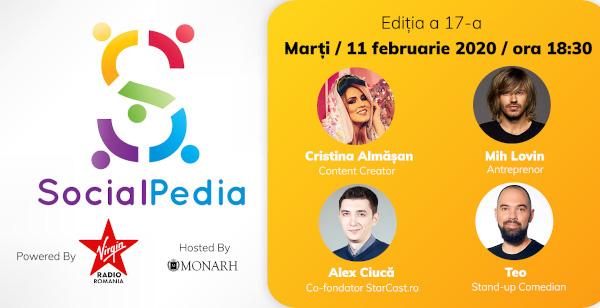 SocialPedia 17